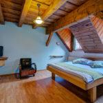 Ubytování Hotel Leyla