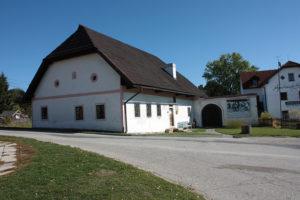 Muzeum Adalberta Stiftera