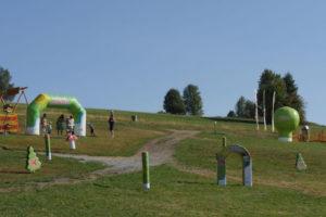 Activity Park Médi Kubíka